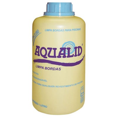 Aqualid Limpa Bordas - 1 litro