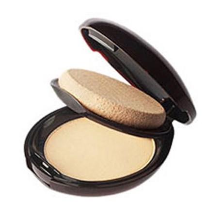 Shiseido Estojo Compact Foundation