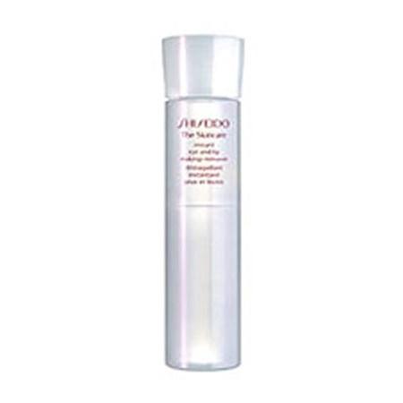 Shiseido The Skincare Eye and Lip Makeup Remover