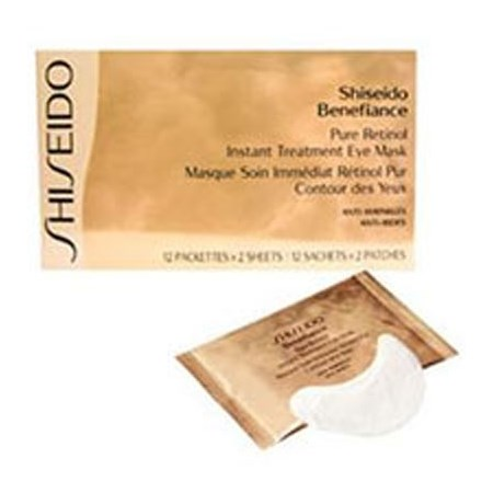 Shiseido Pure Retinol Eye Mask