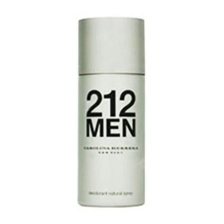 212 Men Desodorante