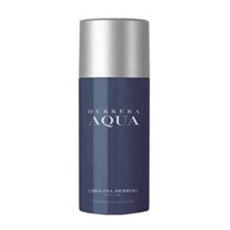 Herrera Aqua Desodorante
