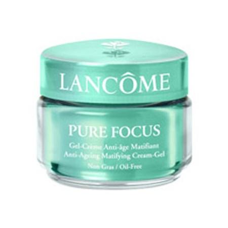 Pure Focus Gel-Crème