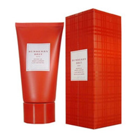 Burberry Brit Red Body Lotion