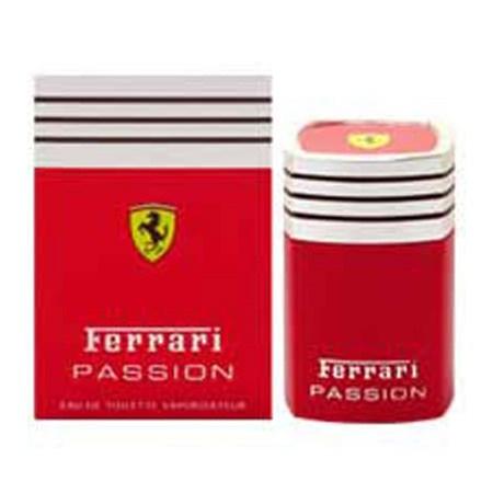 Ferrari Passion Masculino