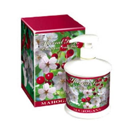 Mahogany Special Soap Cerejeira em Flor