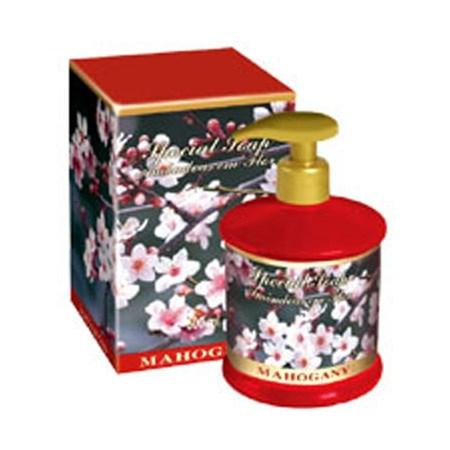 Mahogany Special Soap Amêndoas em Flor